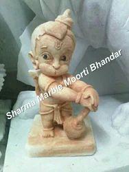 Bal Hanuman Moorti