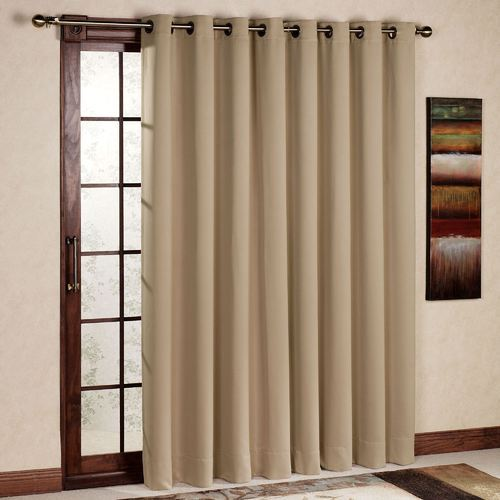 Single Slider Curtains At Rs 25000