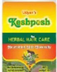 Hair Oil Keshposh, Liquid, Type Of Packaging: Bottle