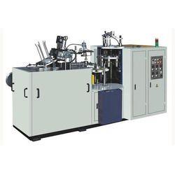 65 Ml Paper Tea Cup Making Machine