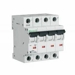 Eaton MCB Switchgear