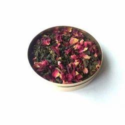 TeaSage Green Gourmet Teas, Leaf, 50g