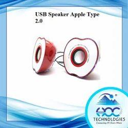 USB Speaker HOC Apple 2.0