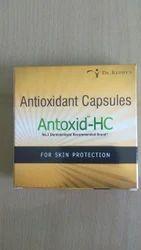 Antoxid-HC Capsules