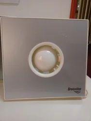 Breezaline Casa Grey Axial Fan, For Industrial, 60 W