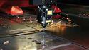 CNC Metal Laser Cutting Service