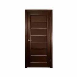 Rectangular Pragati Wood Laminated Interior Doors for Home & Office
