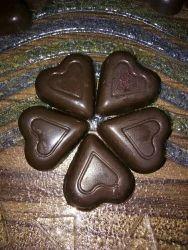 Customised Chocolates