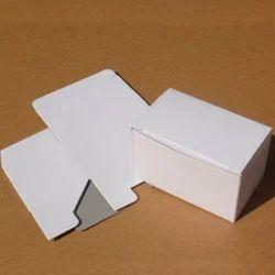Plain FBB Folding Box Board