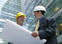 Industrial Projects Management Services