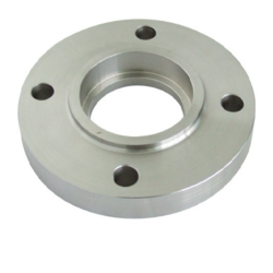 Metal Flanges - Stainless Steel Forged Flange Manufacturer from Mumbai