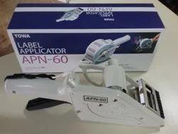 Towa Hand Gun Label Applicators
