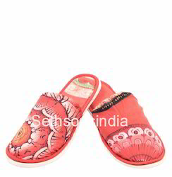 f5994280efcce Sethsons India Multicolor Disposable Hospital Slippers