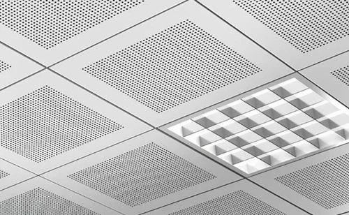 Commercial False Ceiling False Ceiling Tambaram
