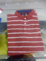 Small Collar T Shirt