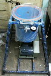 Vacuum System for Mould