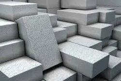 AG Grey Fly Ash Bricks