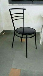 Metal Dining Or Cafeteria Chairs