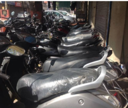 Second Hand Scooty - Used Scooty Latest Price, Manufacturers