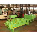 Single Action Scrap Baling Press Machine