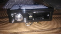 DC 12V Car Player