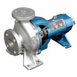 Stainless Steel Pump, Model: AL