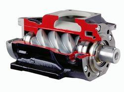 Rotary Air Compressor Repairing Services