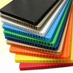 Corrugated Plastic Sheet Plastic Corrugated Sheet Latest