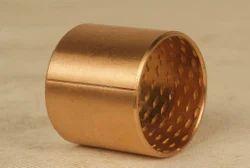 MBZ Bushes Cylindrical LED