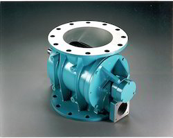 Safety Rotary Airlock Valve