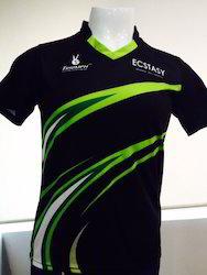 Tennis customised Uniform