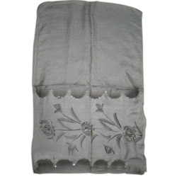 Hand Embroidered Ladies Stole