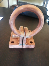 Induction Machine Coil