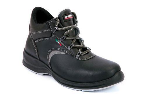Giasco Safety Shoes, OXFORD S3, 49 at