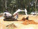 Bobcat E32 Mini Excavator