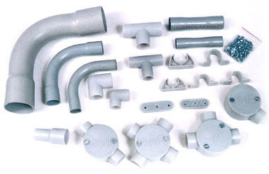 industrial pipes electric wire pipe manufacturer from chennai rh indiamart com pvc conduit wiring diagram electrical wiring pvc conduit
