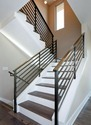 SS Interior Stair Railing