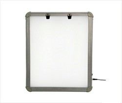 X Ray View Box LED Illumination