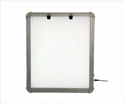 X Ray View Box LED Illumination