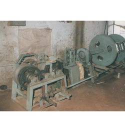 7 Wires Stranding Machine