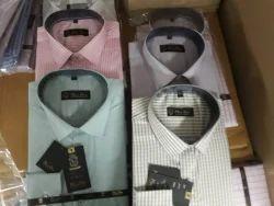 Slim Fit Men Formal Shirts