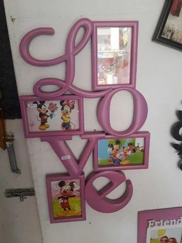 Acrylic Photo Frame & Collage Photo Frame Retailer from Mumbai