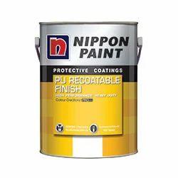 Nippon PU Paints