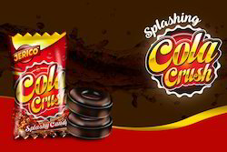 Cola Crush Candy