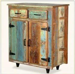 Rustic Side Board - Rustic Furniture