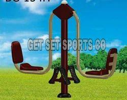 Leg Press Apparatus