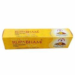 Ayurvedic Cream Box Printing Service