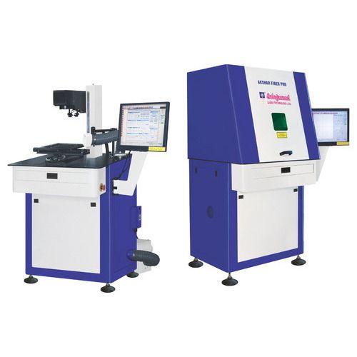Manufacturer of Laser Cutting Machines & Laser Marking Machine by ...