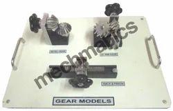 SS Gear Model
