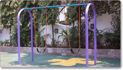 Arihant Playtime - Playground Swing